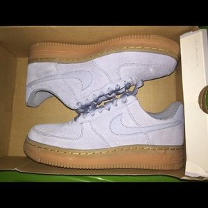 Women's  Nike Air Force